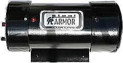 Trailerwatch Portable trailer alarm